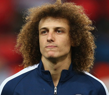 David Luiz net worth