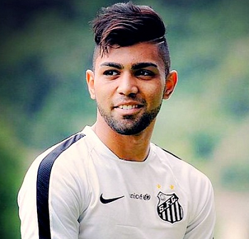 Gabriel Barbosa Net Worth
