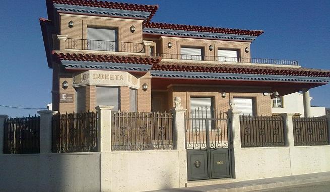 House of Iniesta