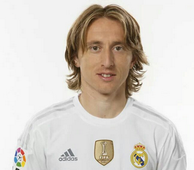 Luka Modric Net Worth