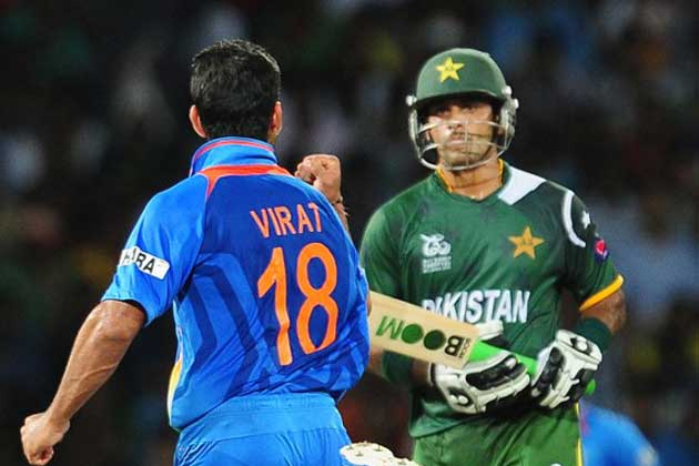 PAK INDIA Cricket