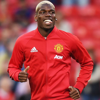 Pogba net worth