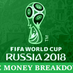 Prize Money of FIFA world cup 2018