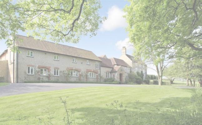 Vardy house at Lincolnshire