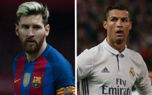 El Clasico combined best XI for 2017-18 season [1st Leg]