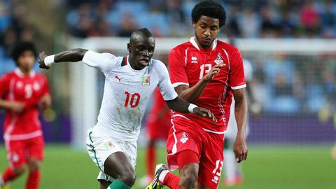 Senegal - Tunisia