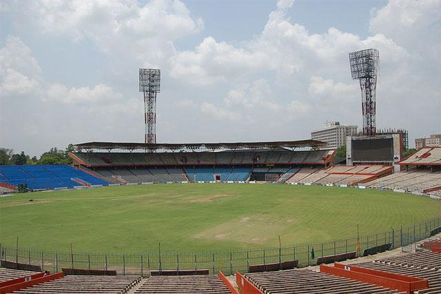 Lahore cricket Ground