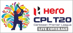 Caribbean Premier League 2018 Watch online