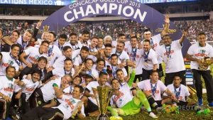 Champion prediction of 2017 CONCACAF Gold Cup [Possible title winner]