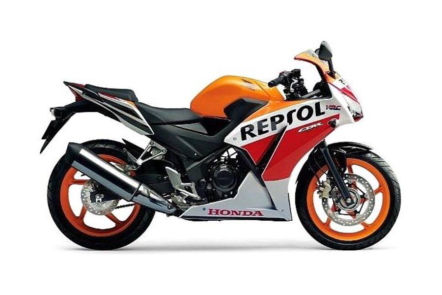 Honda CBR150R