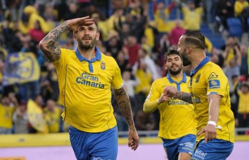 Las Palmas 5 - 2 Osasuna