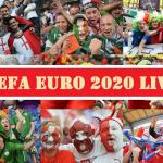 UEFA Euro live stream