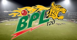 Bangladesh Premier League Fixture (Starting from 4 November)