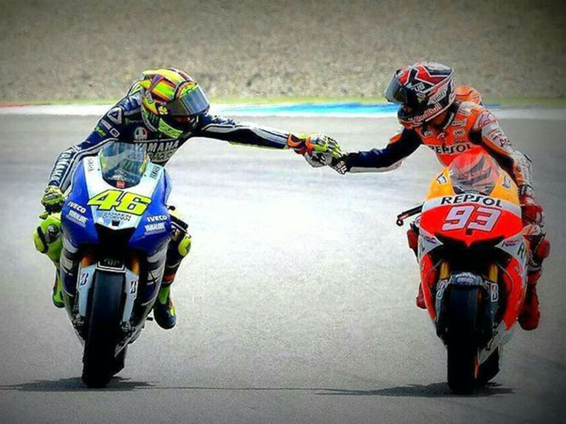 rossi and marc