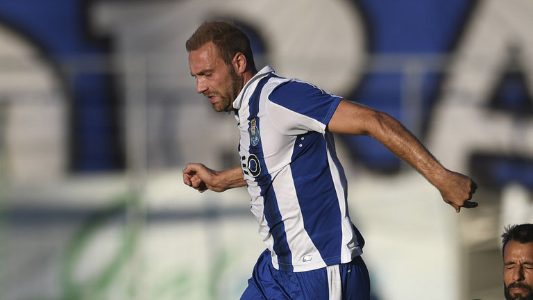 Huddersfield Town Laurent Depoitre