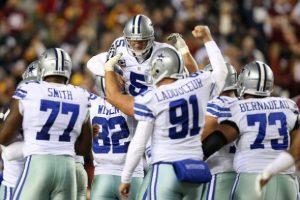 Dallas Cowboys Vs Kansas City Chiefs: Watch Online
