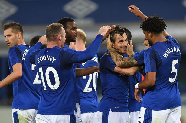 Everton 2017-18