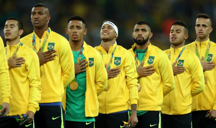 Brazil in WC