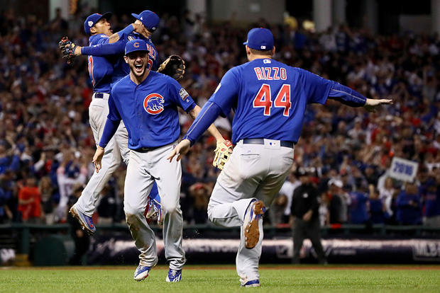 Chicago Cubs live stream