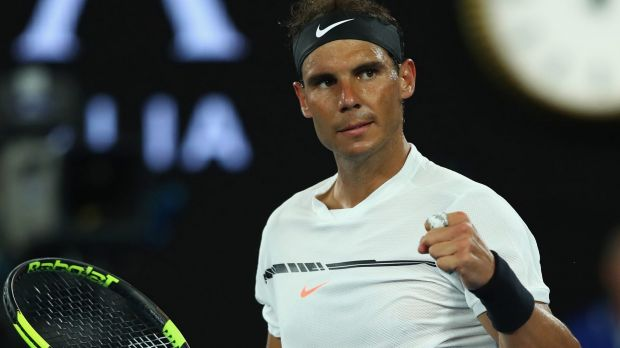 Rafael Nadal live stream