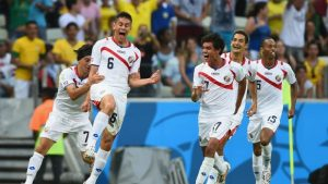 Costa Rica Vs Serbia Live stream online