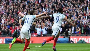 England possible squad for the FIFA World Cup 2018