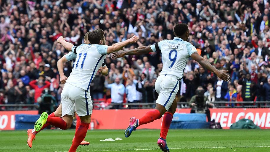 England team squad