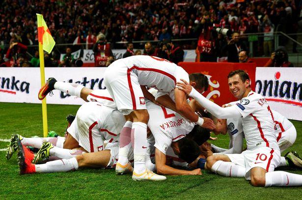 Poland team squad