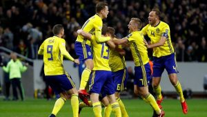 Sweden Vs South Korea Live stream online