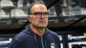 Mancini and Bielsa are appeals to coaching Australia in World Cup 2018