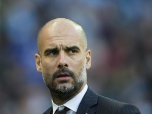 Pep Guardiola will never be the coach of Barcelona