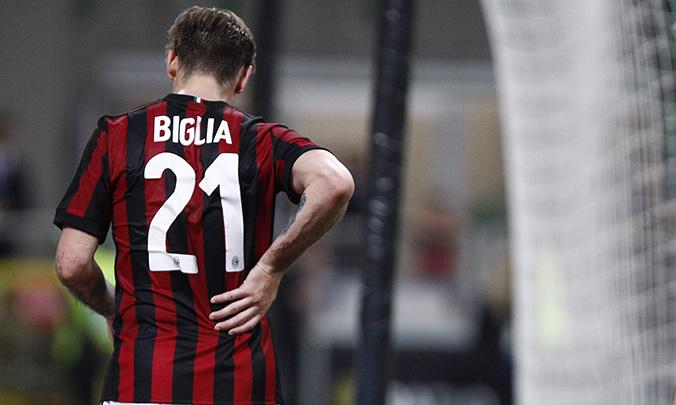 Lucas Biglia injury