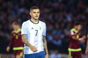 Argentina's Mauro Icardi is impossible to stop, says Inter coach Luciano Spalletti