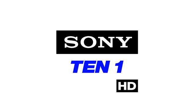 Sony Ten 1