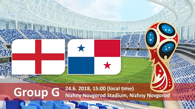 England Vs Panama World cup 2018