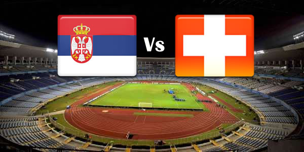 Serbia Vs Switzerland in World cup 2018