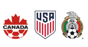 2026 World Cup will be jointly hosted in USA, Canada and Mexico