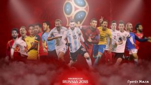 FIFA World Cup 2022 Live stream (Qualifying Matches)