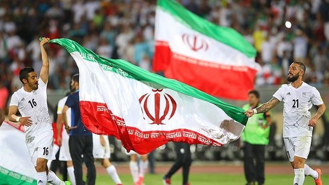 Iran in WC