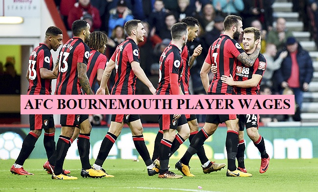 AFC Bournemouth Wage Bills