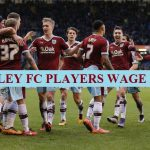 Burnley players salary