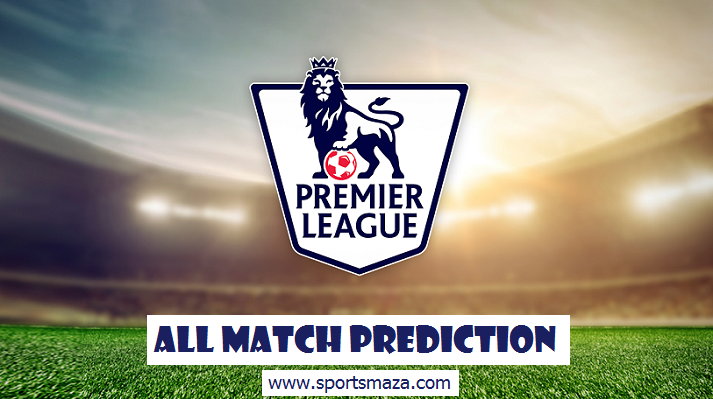 English Premier League 2018-19 Prediction [All Matches possible result]