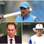 All cricket team coaches salary 2018 [Latest contract & update]