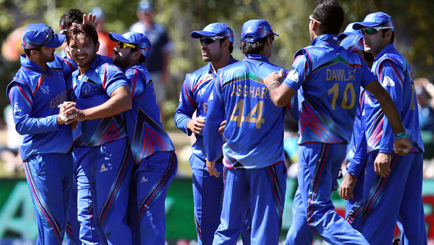 Afghanistan in Asia Cup