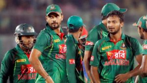Bangladesh first goal Super Four in Asia Cup