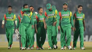 Bangladesh in Asia Cup