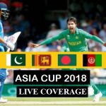 Asia Cup 2018 Live streaming [All Cricket Matches]