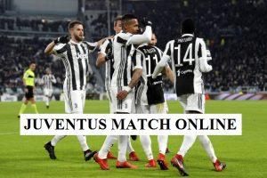 Juventus live stream