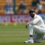 Three Indian cricketers taking rest in Asia Cup