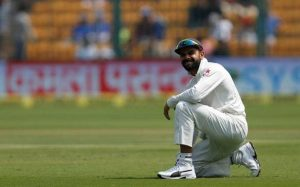 India captain Virat Kohli doubted for Upcoming Asia Cup